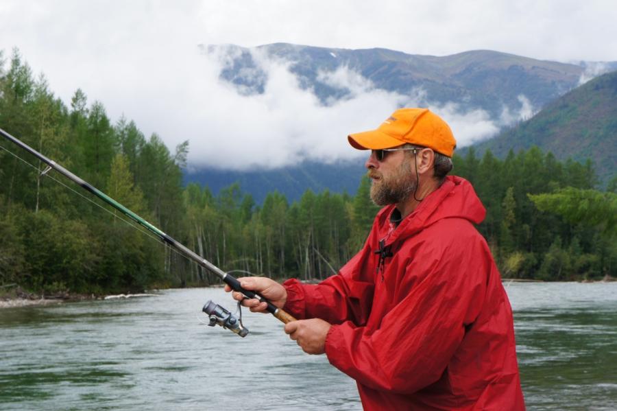летняя рыбалка без регистрации