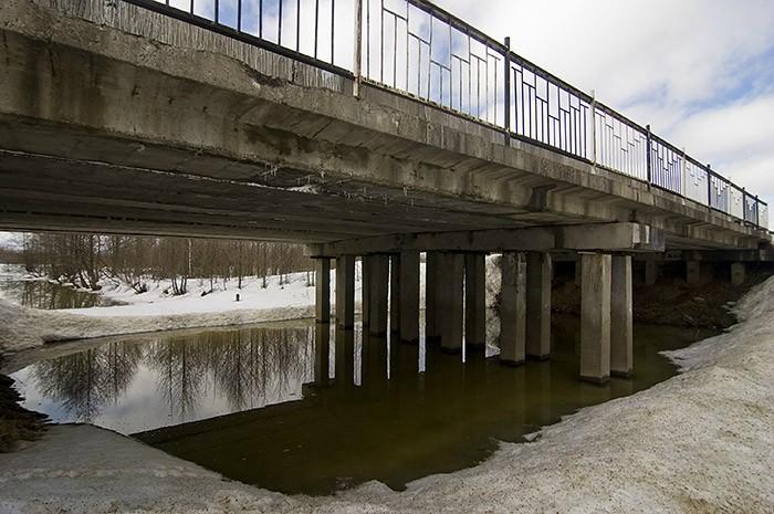 Кудьма, апрель 2011. Фото 6