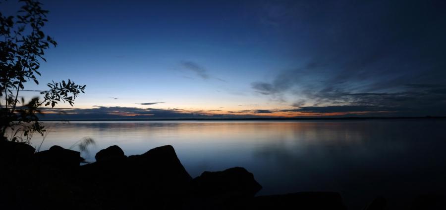 озеро тунгудское рыбалка