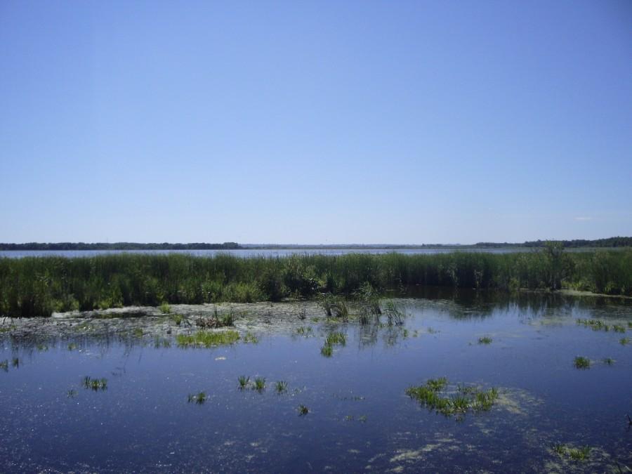 фроловский район рыбалка