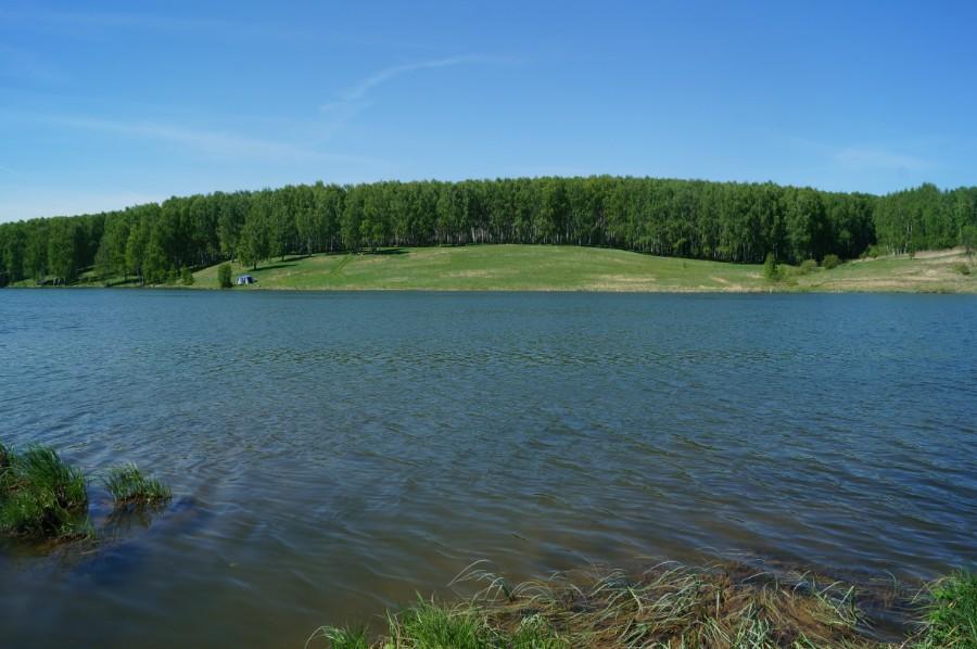 восточный бурцевский водоем рыбалка