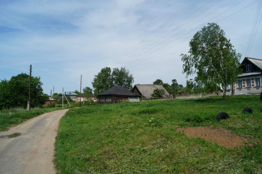 Село Симбилей, фото 2