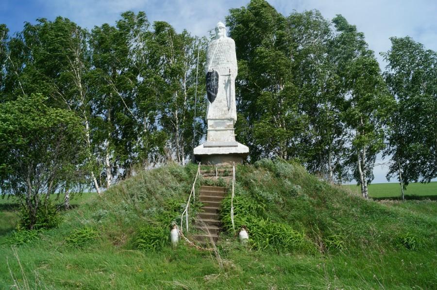 Памятник Александру Невскому, фото 2