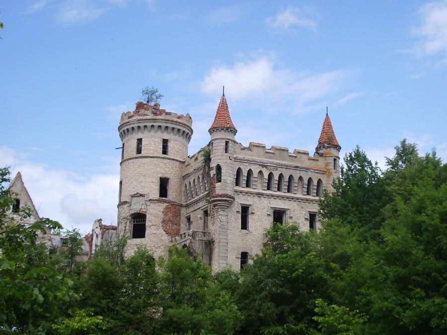 Усадьба Храповицкого в Муромцево, фото 5