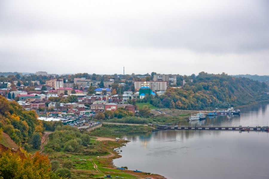 г павлово нижегородской области знакомства