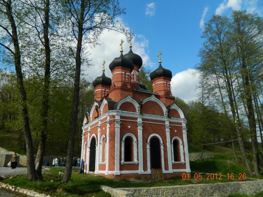 термобелье церкви в нижегородской области SPAIO Детское