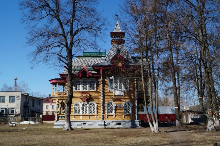 Нижегородская область. Сезон 2015. Фото 177