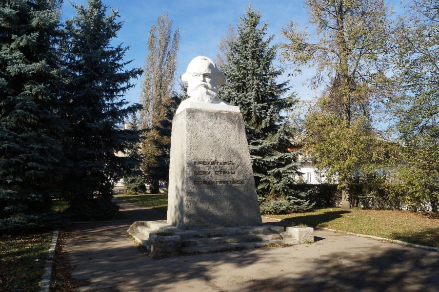 Эконом памятник Купола с профильной резкой Сходненская