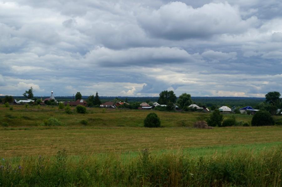 Село Липовка