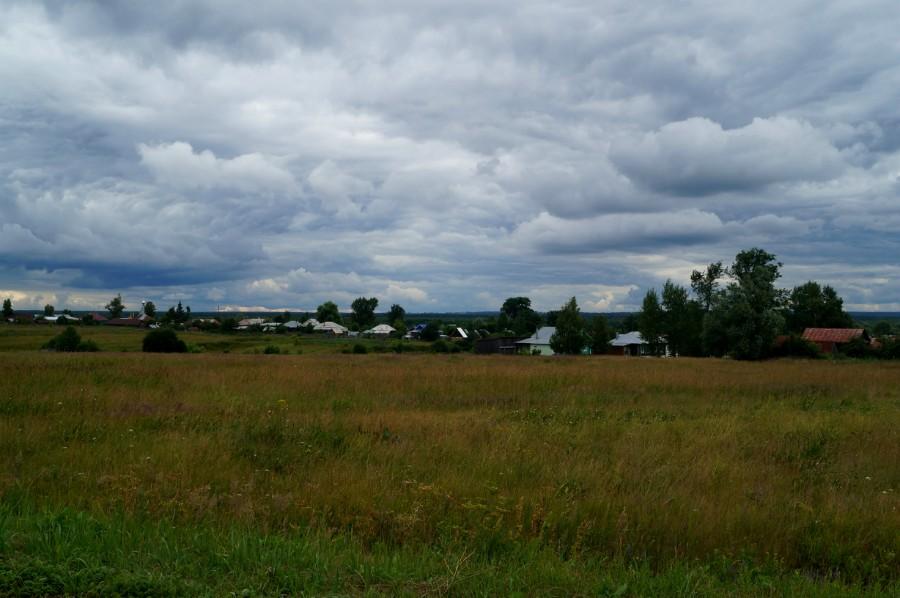 Село Липовка. Ардатовский район