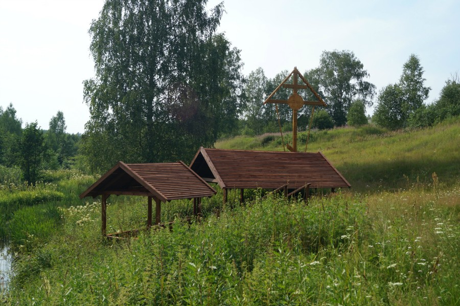 Родники нижегородской области