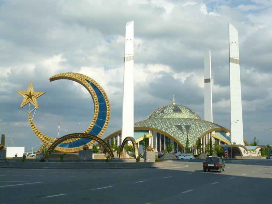 ЧЕЧНЯ. Более 100 млн рублей выделят на ремонт дорог в городе Аргун