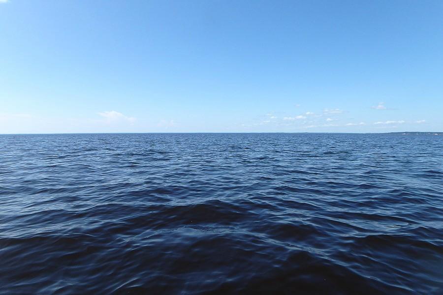 Вперед, навстречу морю!